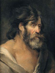 """Da Tiziano a Van Dyck. Il volto del '500"""""""