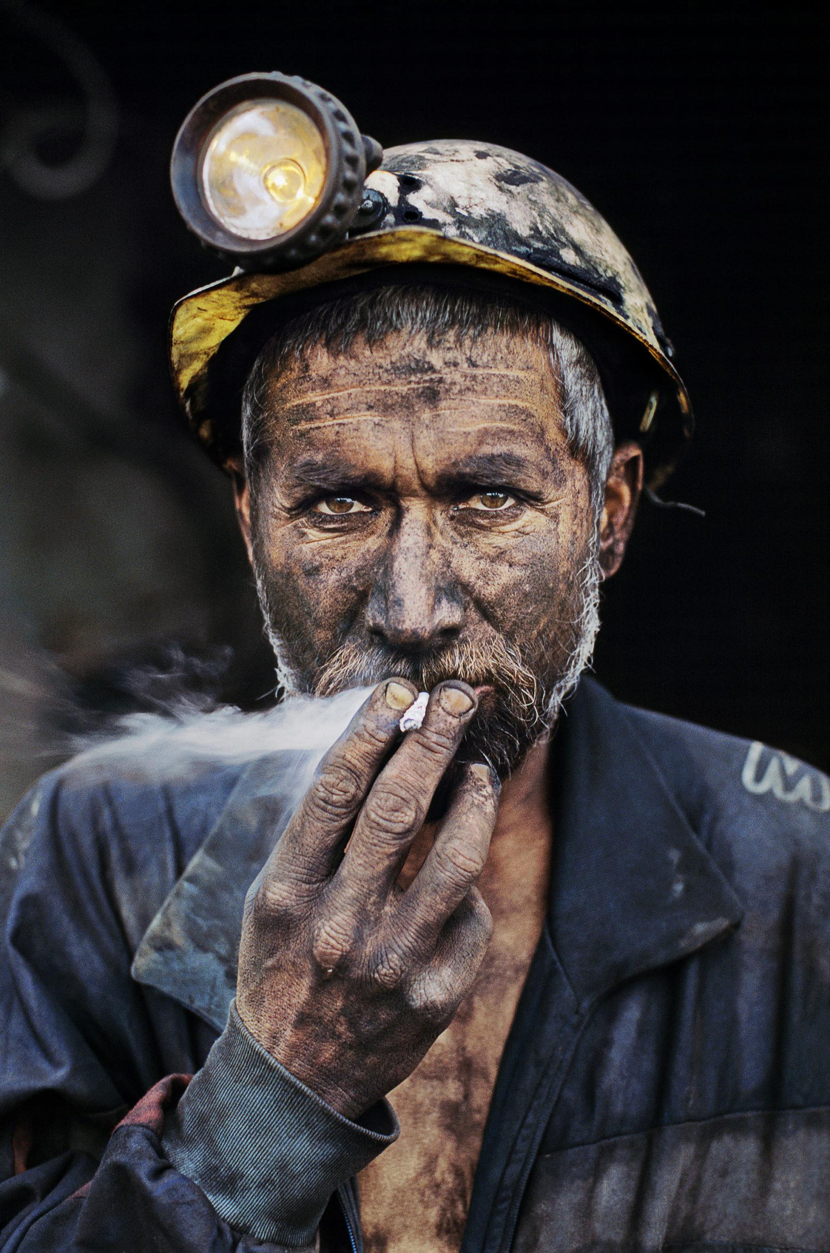 Pol-e-Khomri, Afghanistan, 2002, ©Steve McCurry
