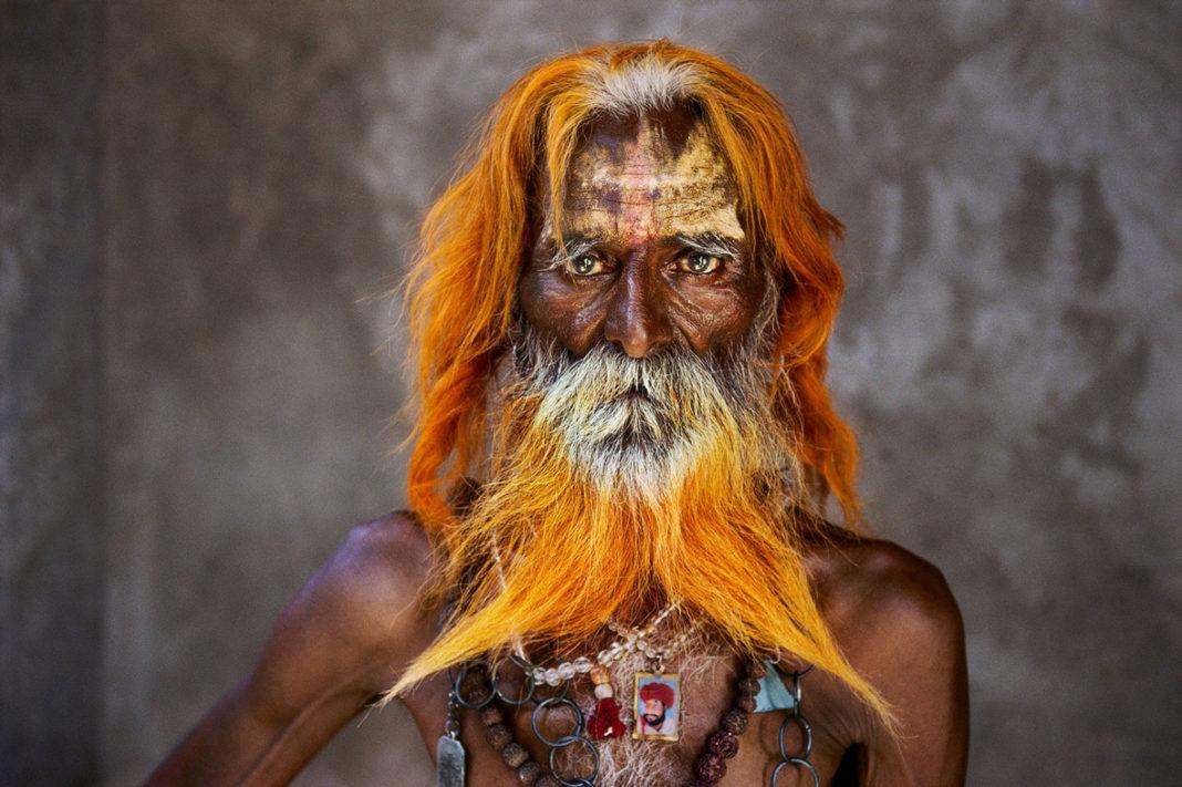 Rajasthan, India, 2010 © Steve McCurry