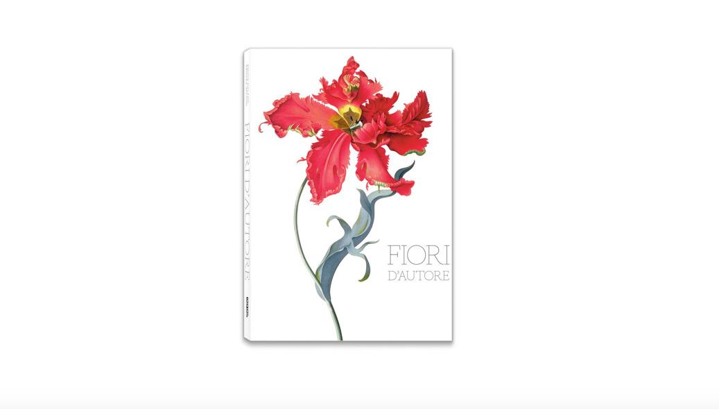 fiori d'autore - libri fiori