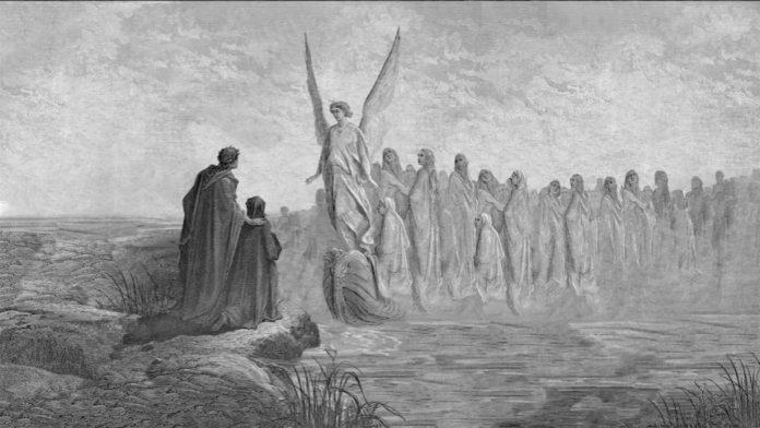 Dante il poeta eterno
