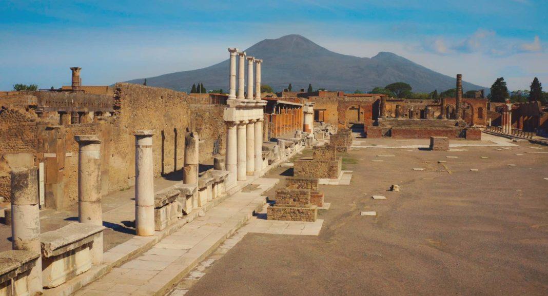 Pompei cinema