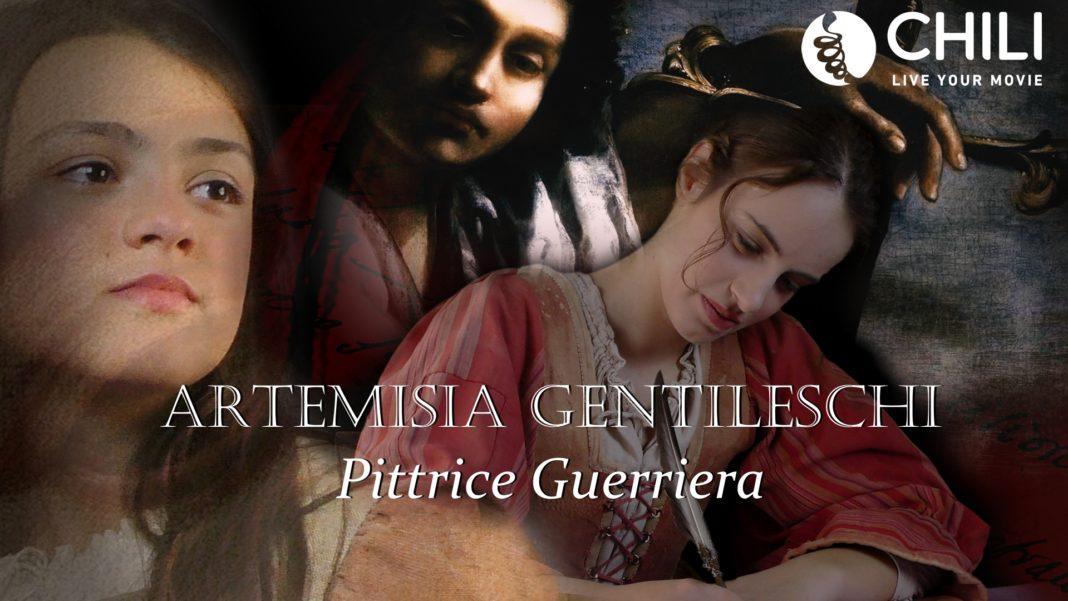 Artemisia Gentileschi, Pittrice Guerriera
