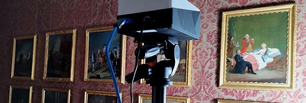 Analisi Spettrografiche innovative per otto dipinti del Longhi
