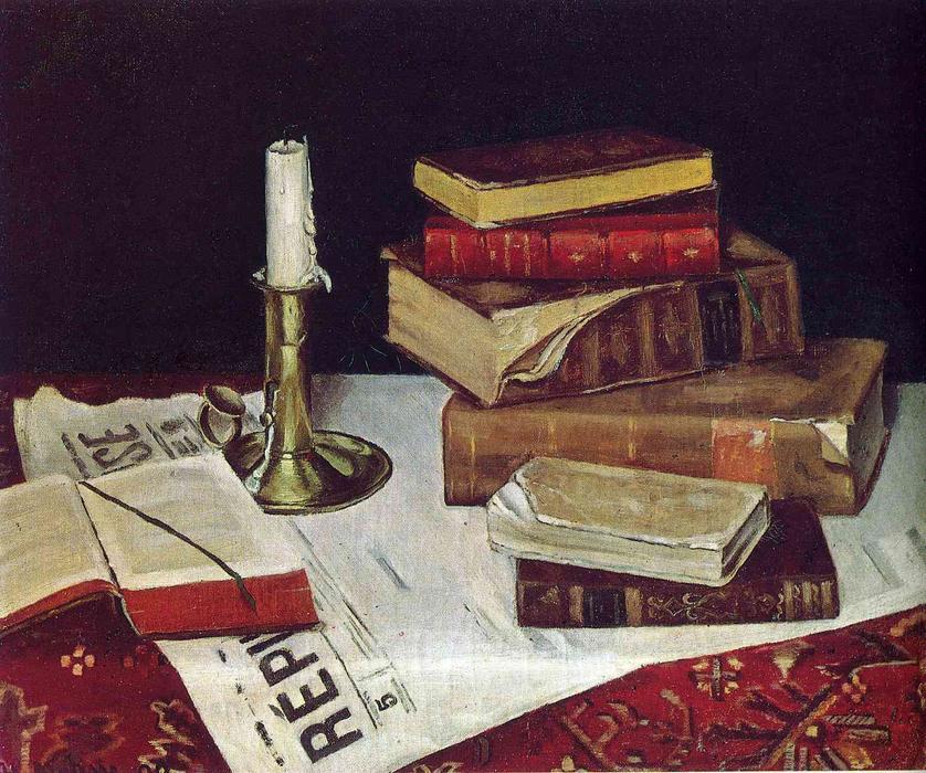 Vincere un libro: HENRI MATISSE (1869-1954),