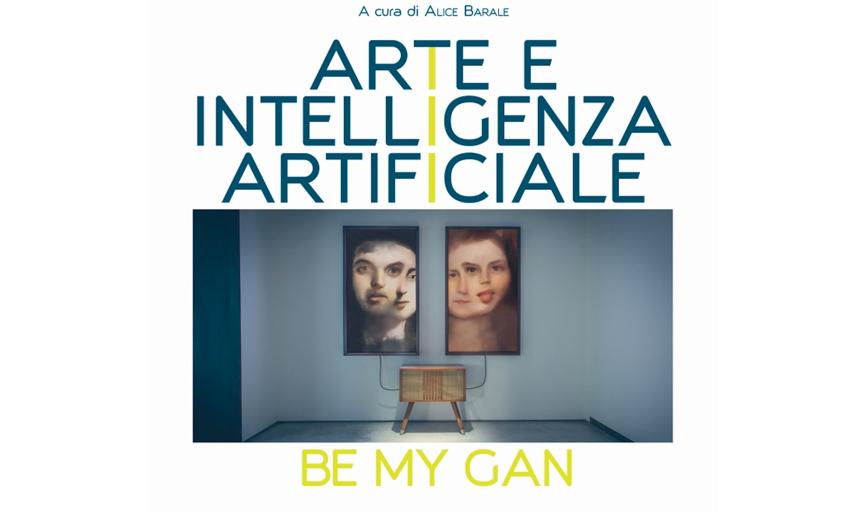 arte e intelligenza artificiale