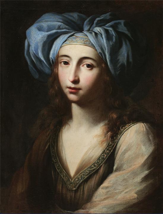 Ginevra Cantofoli le signore dell'arte