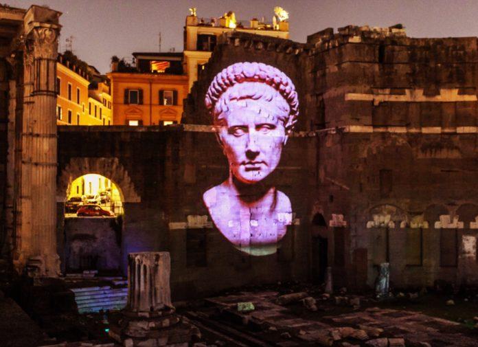 mostre Roma